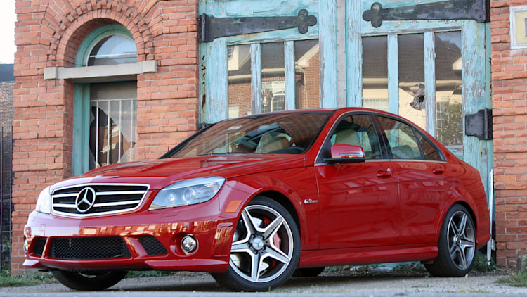 review 2011 mercedes benz c63 amg performance pack photo gallery autoblog. Black Bedroom Furniture Sets. Home Design Ideas