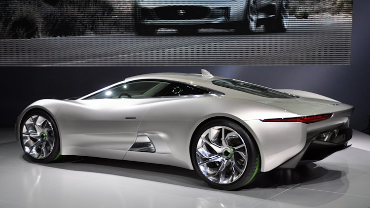 paris 2010 jaguar c x75 concept photo gallery autoblog. Black Bedroom Furniture Sets. Home Design Ideas