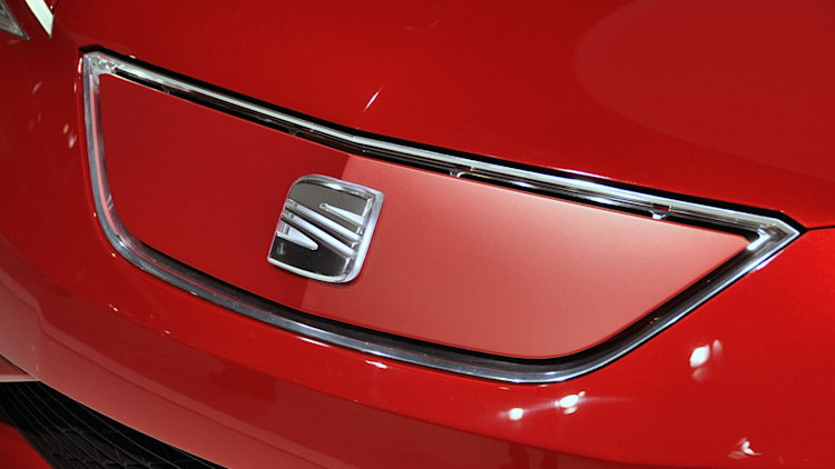 2010 Seat Ibe Concept Car Review Top Speed