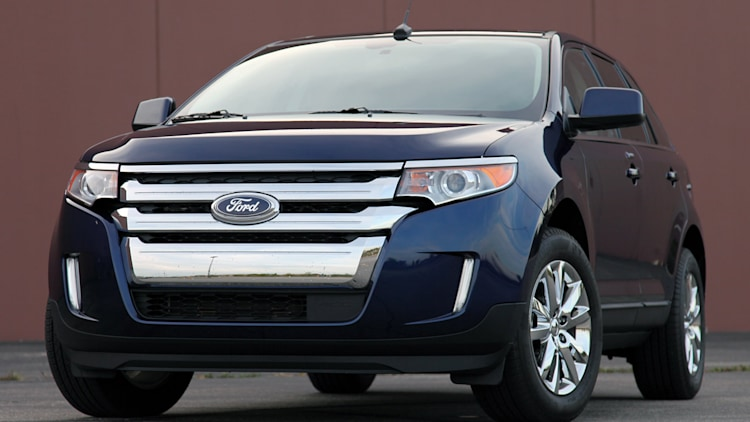 review 2011 ford edge photo gallery autoblog. Black Bedroom Furniture Sets. Home Design Ideas