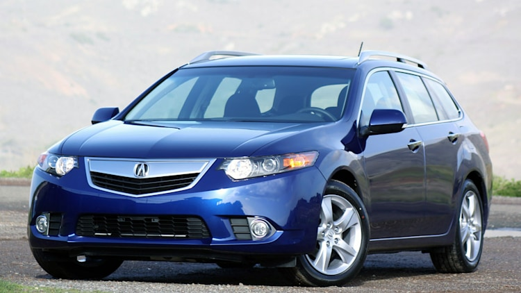2011 acura tsx sport wagon first drive photo gallery autoblog. Black Bedroom Furniture Sets. Home Design Ideas