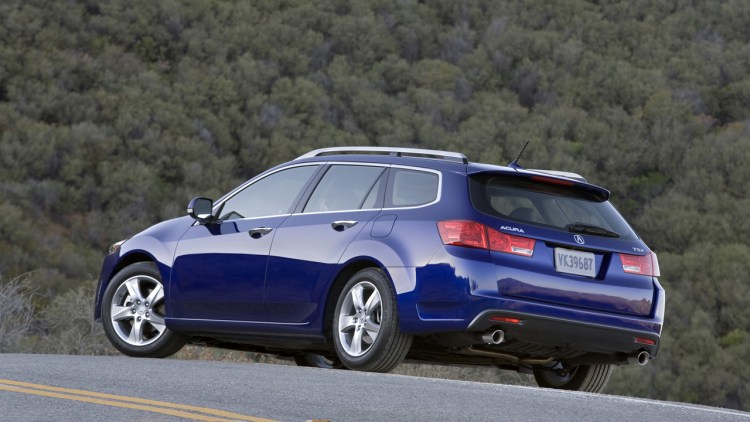 2011 acura tsx sport wagon photo gallery autoblog. Black Bedroom Furniture Sets. Home Design Ideas
