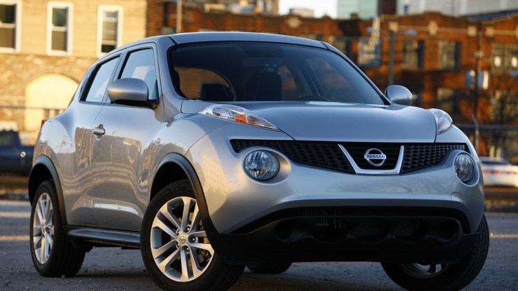 2011 nissan juke review aug 8 2013 photo gallery autoblog. Black Bedroom Furniture Sets. Home Design Ideas