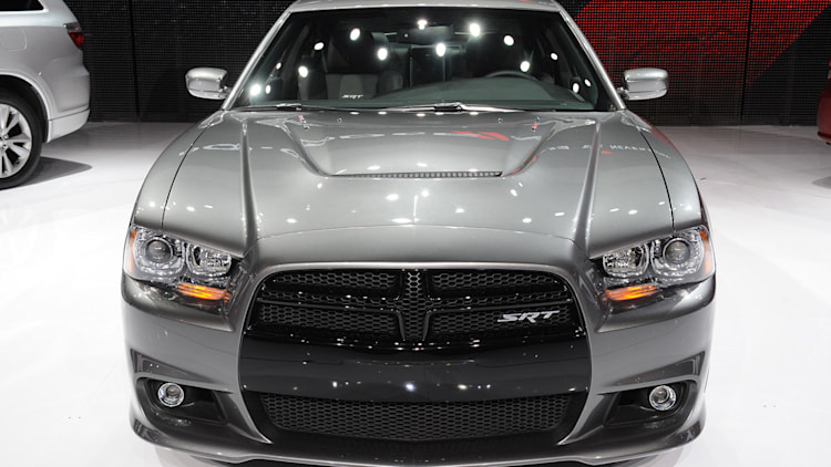 2012 Dodge Charger Srt8 Chicago 2011 Photo Gallery Autoblog