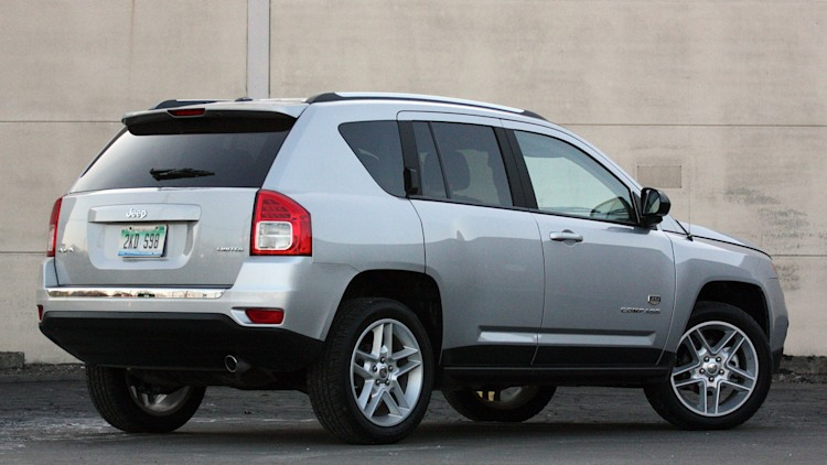2011 jeep compass review photo gallery autoblog. Black Bedroom Furniture Sets. Home Design Ideas