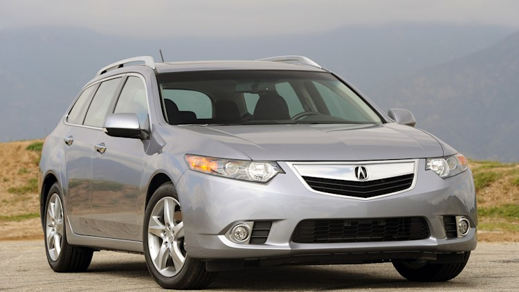 2011 acura tsx sport wagon review photo gallery autoblog. Black Bedroom Furniture Sets. Home Design Ideas