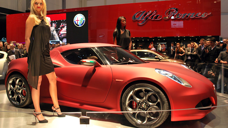 alfa romeo 4c concept geneva 2011 photo gallery autoblog. Black Bedroom Furniture Sets. Home Design Ideas