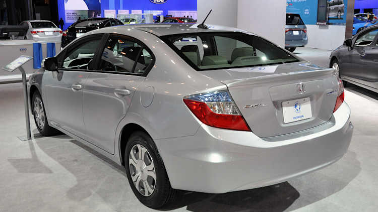 2012 honda civic hybrid new york 2011 photo gallery. Black Bedroom Furniture Sets. Home Design Ideas