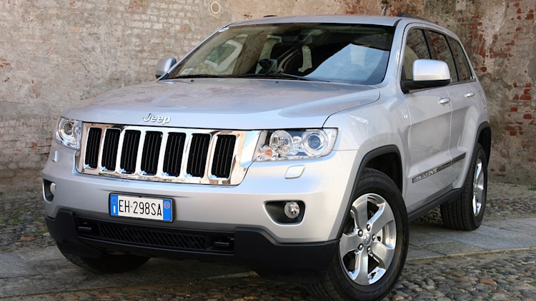 2011 jeep grand cherokee 3 0 crd first drive photo gallery autoblog. Black Bedroom Furniture Sets. Home Design Ideas