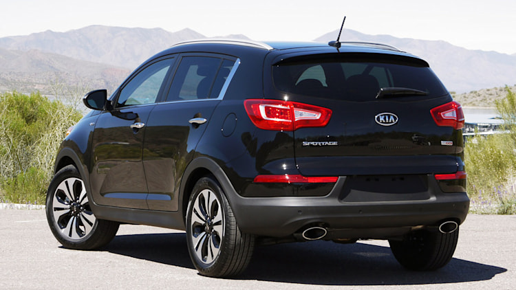 2011 kia sportage sx first drive photo gallery autoblog. Black Bedroom Furniture Sets. Home Design Ideas