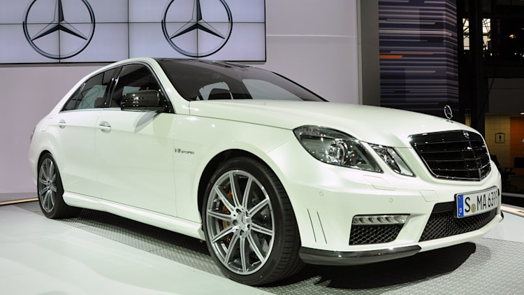 2012 mercedes benz e63 amg new york 2011 photo gallery for 2012 mercedes benz e63 amg wagon for sale