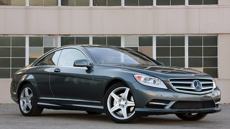 2011 mercedes benz cl550 4matic review photo gallery. Black Bedroom Furniture Sets. Home Design Ideas