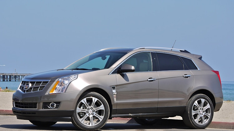 2012 cadillac srx first drive photo gallery autoblog. Black Bedroom Furniture Sets. Home Design Ideas