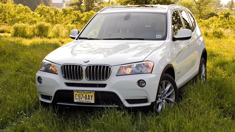 2011 bmw x3 xdrive28i review photo gallery autoblog. Black Bedroom Furniture Sets. Home Design Ideas