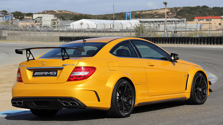 2012 mercedes benz c63 amg coupe black series review. Black Bedroom Furniture Sets. Home Design Ideas