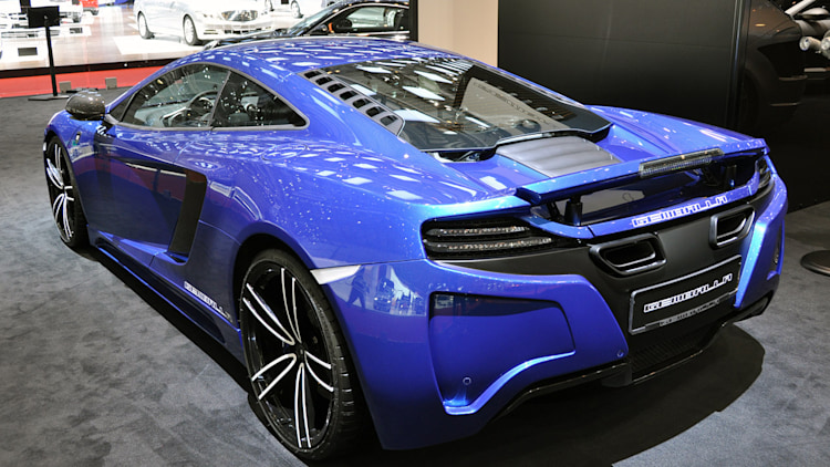 gemballa mclaren mp4 12c geneva 2012 photo gallery autoblog. Black Bedroom Furniture Sets. Home Design Ideas
