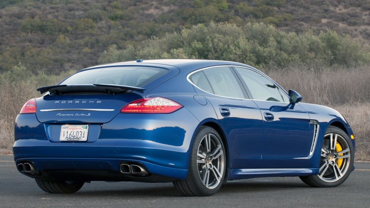 2012 porsche panamera turbo s review photo gallery autoblog. Black Bedroom Furniture Sets. Home Design Ideas