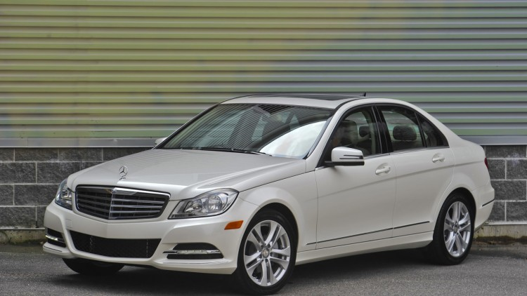 2012 mercedes benz c300 4matic photo gallery autoblog. Black Bedroom Furniture Sets. Home Design Ideas