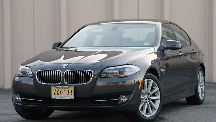 2012 bmw 528i xdrive review photo gallery autoblog. Black Bedroom Furniture Sets. Home Design Ideas