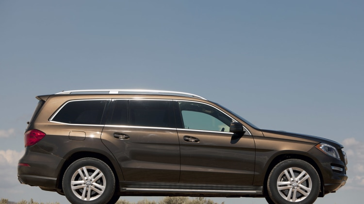 2013 mercedes benz gl450 first drive photo gallery autoblog for 2013 mercedes benz gl450 price