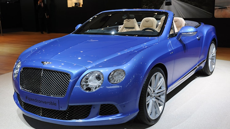 bentley continental gt insurance cost with 2014 Bentley Continental Gt Speed Convertible Detroit 2013 on 2005 BENTLEY CONTINENTAL GT 2 DOOR COUPE 161727 in addition 172103 in addition 2000010884 in addition Why Are Suv So Expensive likewise 2000012126.