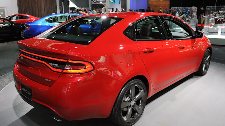 2013 dodge dart gt detroit 2013 photo gallery autoblog. Black Bedroom Furniture Sets. Home Design Ideas
