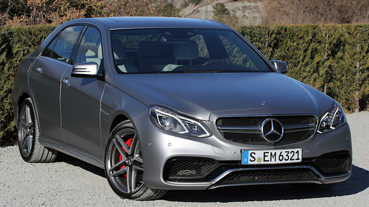 2014 mercedes benz e63 amg first drive photo gallery. Black Bedroom Furniture Sets. Home Design Ideas