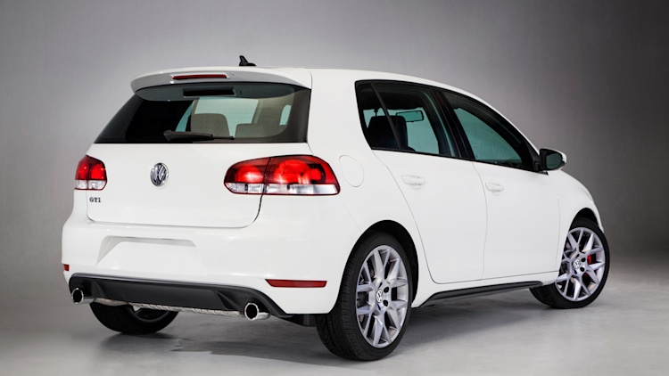2013 volkswagen gti driver 39 s edition photo gallery autoblog. Black Bedroom Furniture Sets. Home Design Ideas