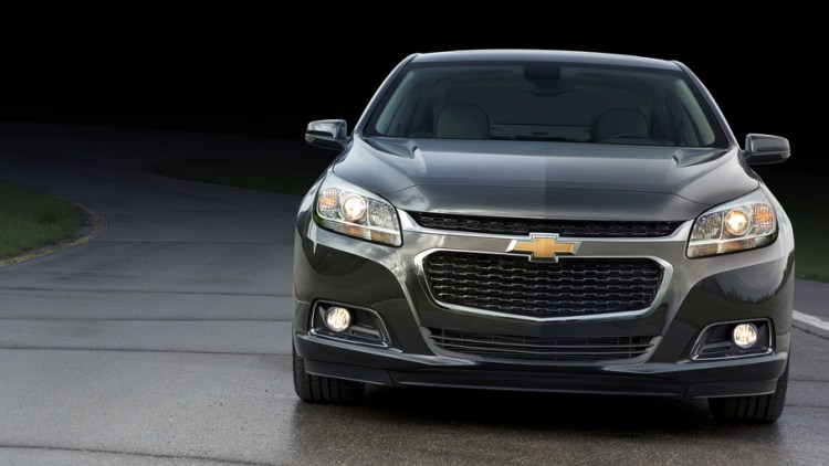 2014 chevrolet malibu photo gallery autoblog. Black Bedroom Furniture Sets. Home Design Ideas