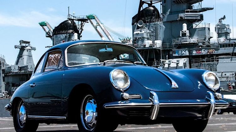Http Petrolicious Com How To Sell Your Classic Car At An Auction