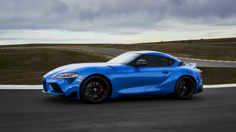 2021 toyota gr supra a91 edition photo gallery  autoblog