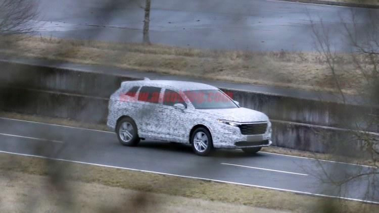 Honda Cr-V Kokemuksia