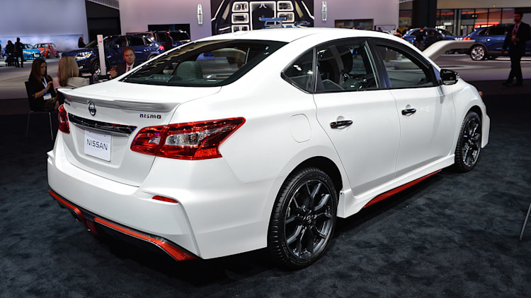 Certified Pre Owned Nissan Sentra Autos Post