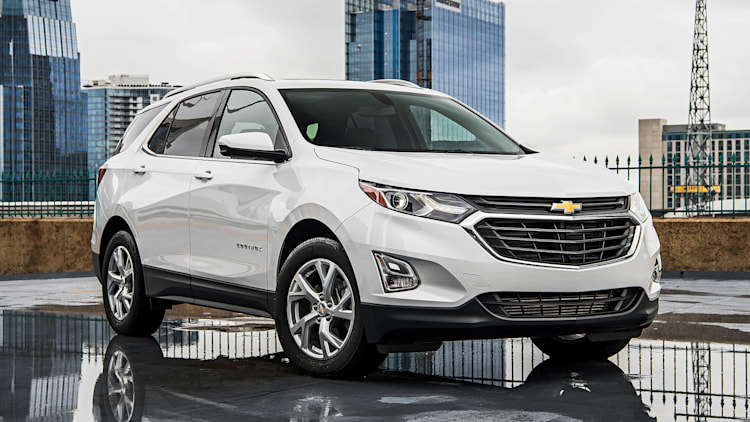 2018 Chevrolet Equinox 2.0T: First Drive Photo Gallery ...