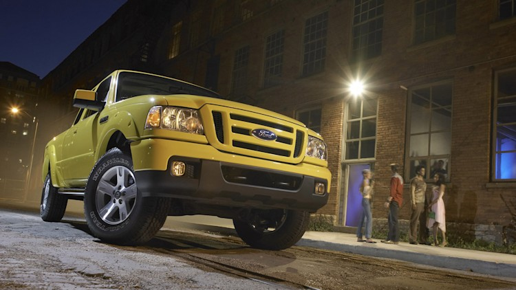 Best Used Trucks Under 5000 >> Best Used Pickup Trucks Under $5000 | Autoblog