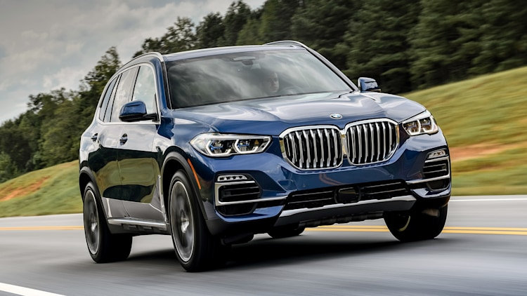 2019 bmw x5 xdrive40i first drive photo gallery autoblog. Black Bedroom Furniture Sets. Home Design Ideas