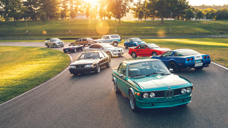 Future collectible cars and trucks | Autoblog