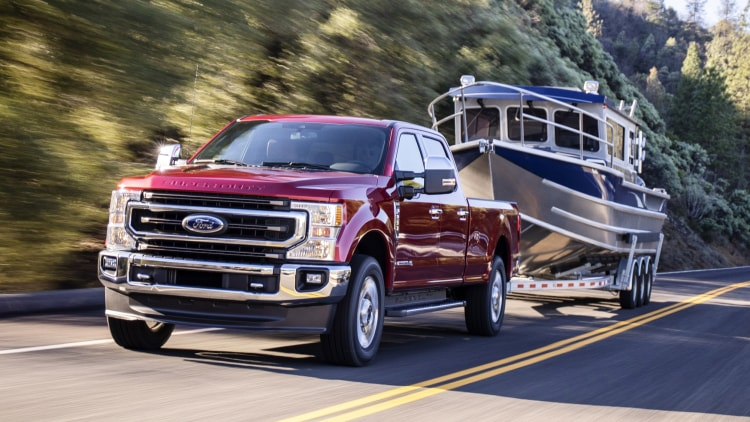 ford  series super duty photo gallery autoblog