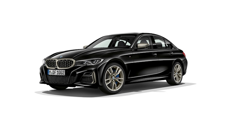 bmw 2020 lineup photo gallery