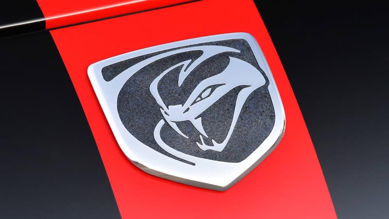 Marchionne nixes talk of a reborn Dodge Viper