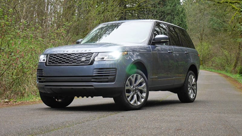Land Rover will downsize with a pair of hybridized turbodiesel sixes