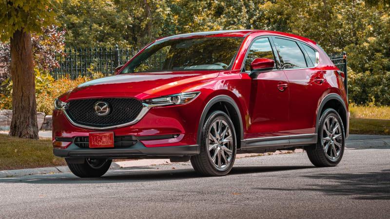 Mazda CX-5 diesels get discounts up to $10,000 off MSRP