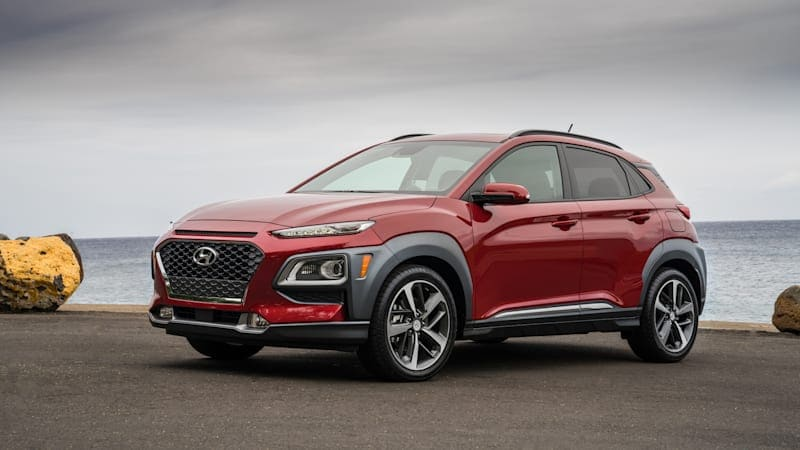 2020 Hyundai Kona Review & Buying Guide   It might be your cup of joe