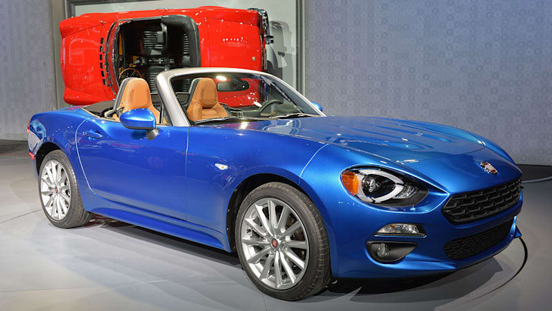 Highlights and standouts from the 2015 LA Auto Show