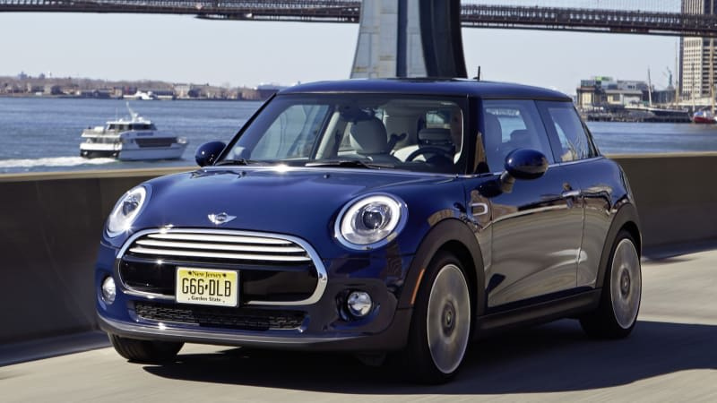 2019 Mini Cooper Oxford Edition Drivers' Notes Review | Lots of fun for a select few