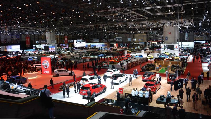 The Geneva International Motor Show will return for 2022