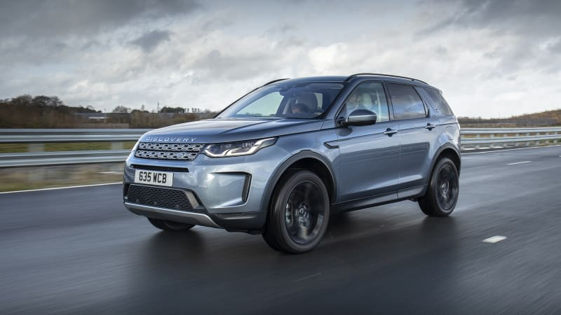 Land Rover Discovery Sport and Range Rover Evoque: Here's what's coming up