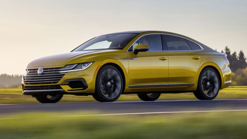 VW Arteon's U.S. launch delayed by several months