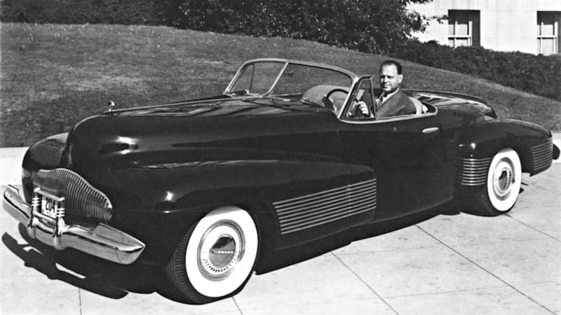 Looking back at how and why GM saved Buick