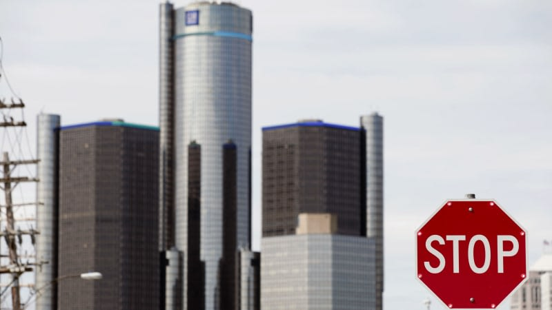 GM isn't liable for punitive damages in ignition switch cases